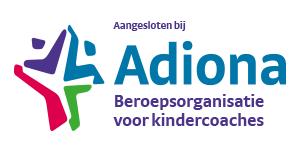 Adiona beroepsorganisatie voor kindercoaches